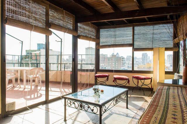 Bright Loft in Palermo - Image 1 - Buenos Aires - rentals
