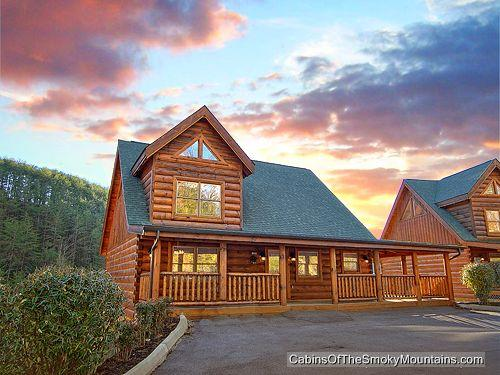 Lazy Bear Lodge - Image 1 - Sevierville - rentals