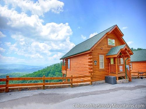 What a View Too - Image 1 - Sevierville - rentals