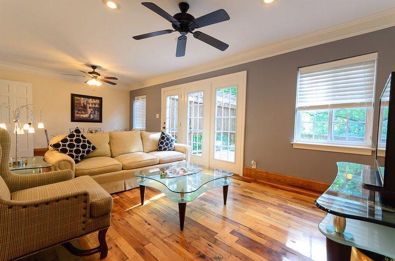 Stunning Estate 5 BDR,Emory,Atlanta - Image 1 - Atlanta - rentals