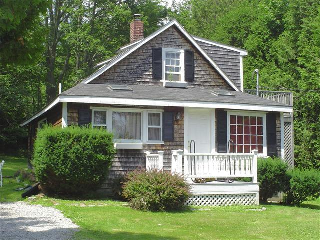 Affordable and Pet Friendly Camden Family Retreat - Image 1 - Camden - rentals