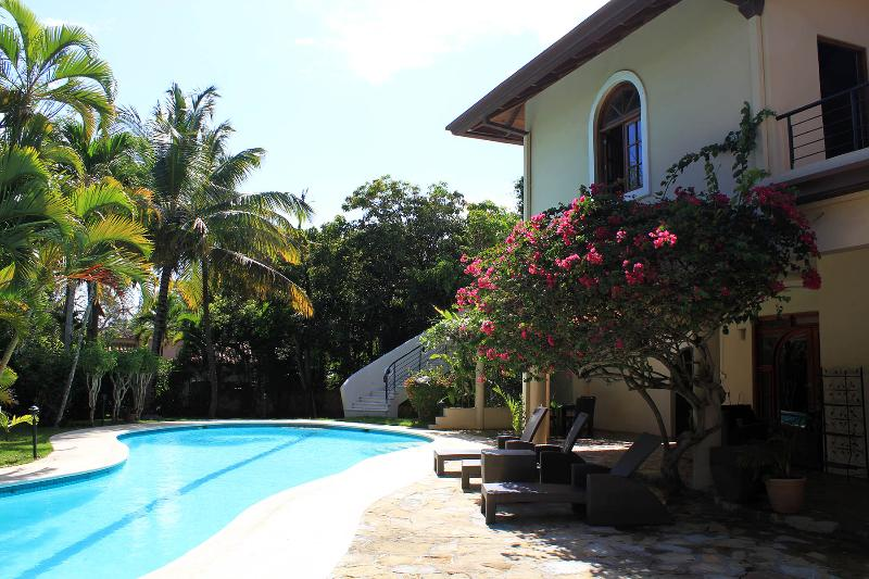 Fantastic villa with HUGE private pool! - Luxury Villa with Private Pool on the Beach! - Sosua - rentals