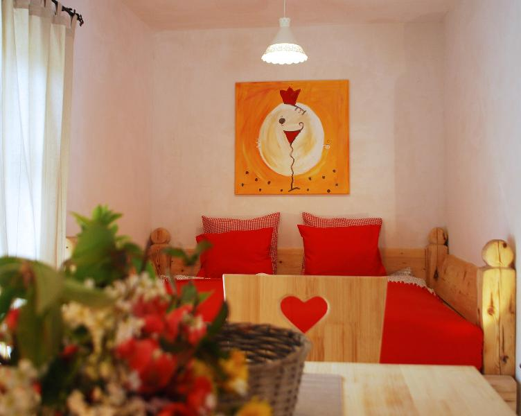 Country House Trata - Studio Apartment nr. 4 - Image 1 - Kranjska Gora - rentals