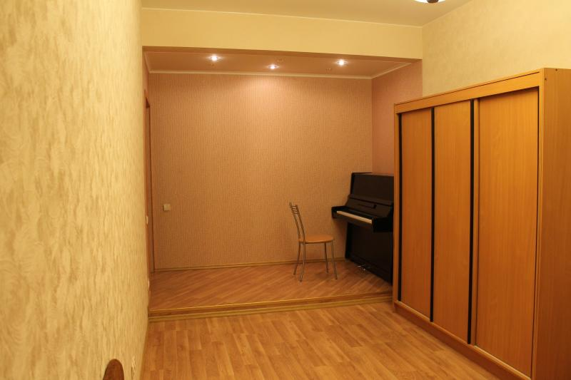 bedroom 2 - Apartment in the centre near St Isaac's Cathedral - Saint Petersburg - rentals