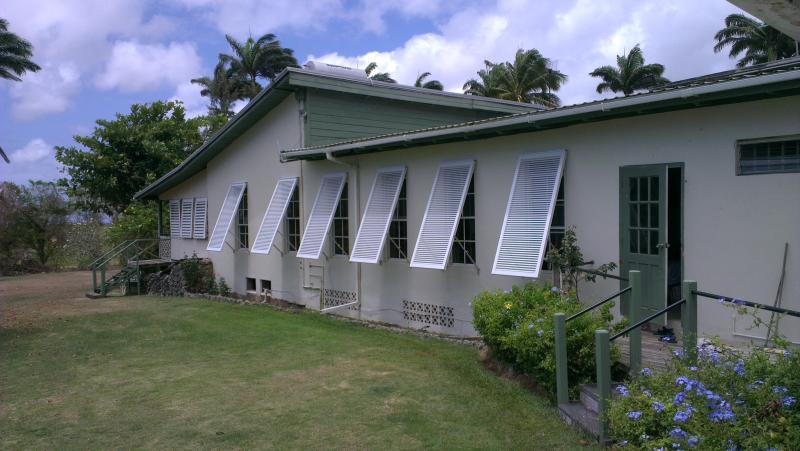 Large Farm Estate - Victoria House Estate - Guinea - rentals