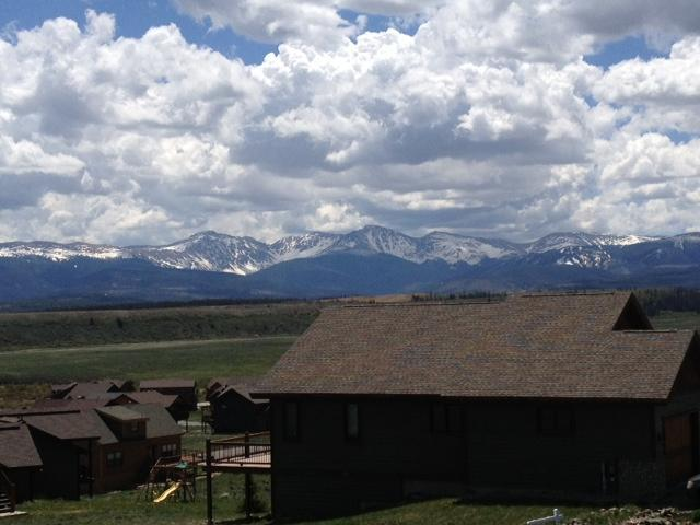 Relax and Enjoy the Views - Pole Creek Valley, Pet Friendly, Awesome views! - Tabernash - rentals