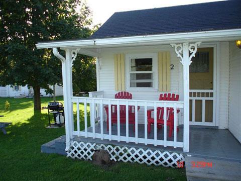 Bayside Cottages - Image 1 - Stanhope - rentals