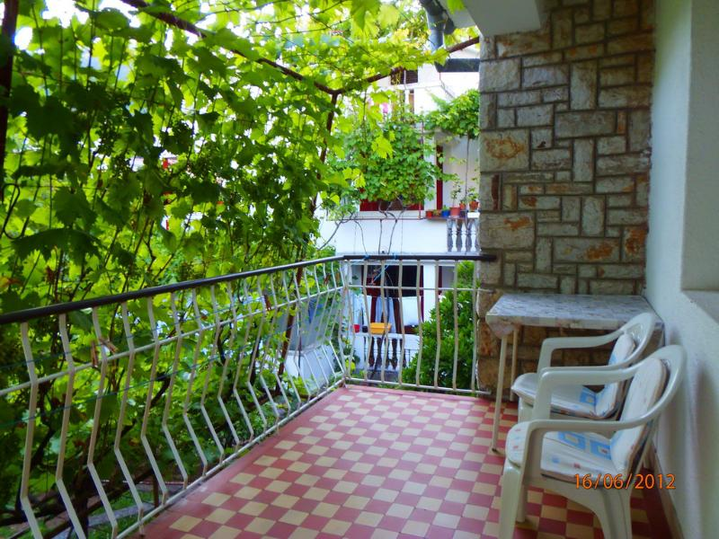 Apartment Boško - 92901-A1 - Image 1 - Budva - rentals