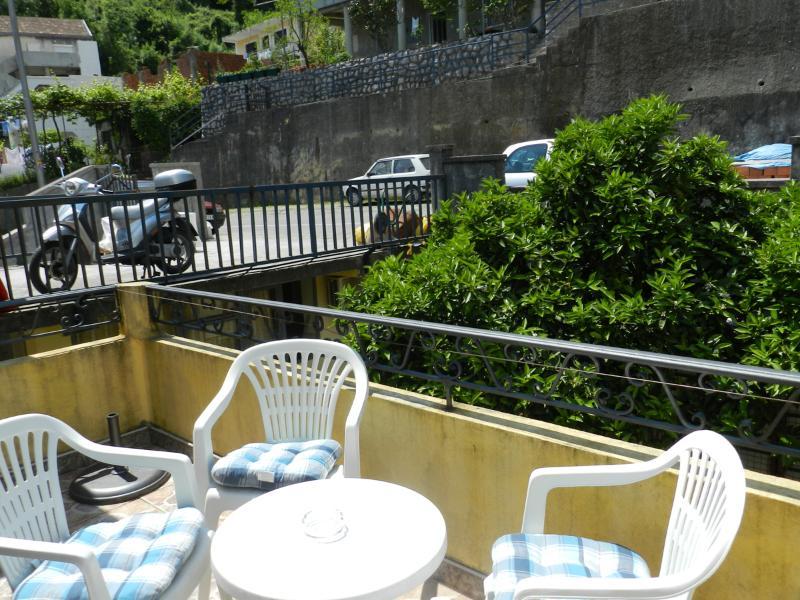 Apartments and Rooms Radomir - 93201-A1 - Image 1 - Budva - rentals
