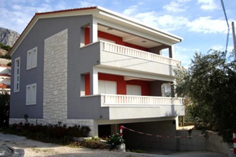 apartment  Marta 1 - Image 1 - Duce - rentals