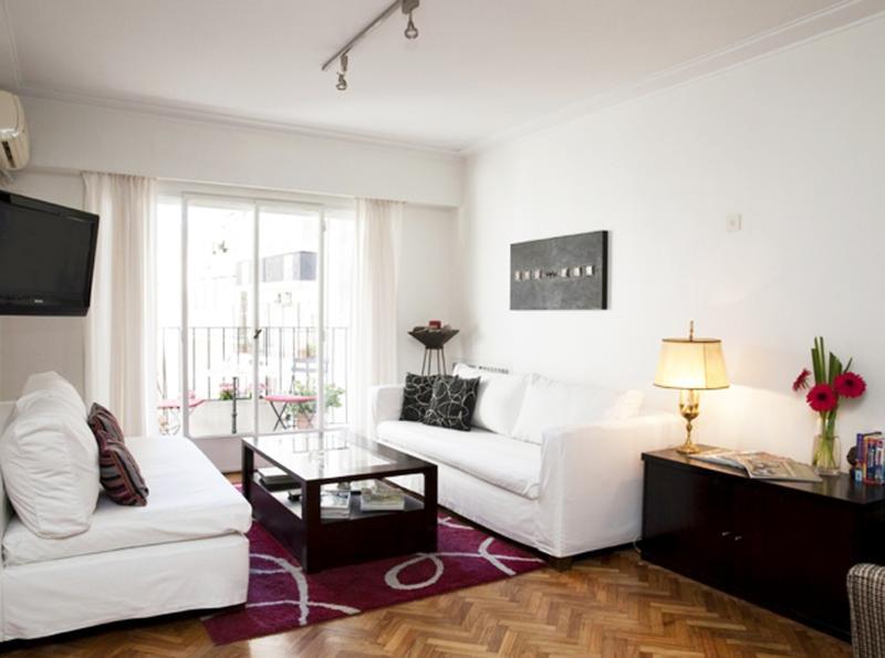 ►►► Luxury  3bdr Furnished Apartment Miraflores - Image 1 - Lima - rentals