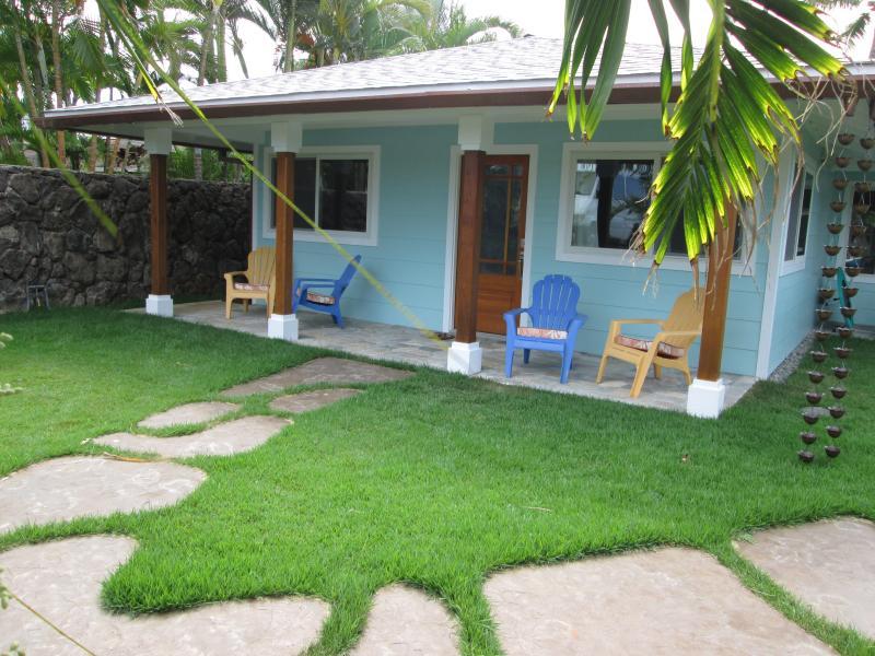 nancy's kailua cottage mauka - Nancy's Kailua Cottage Mauka - Kailua - rentals