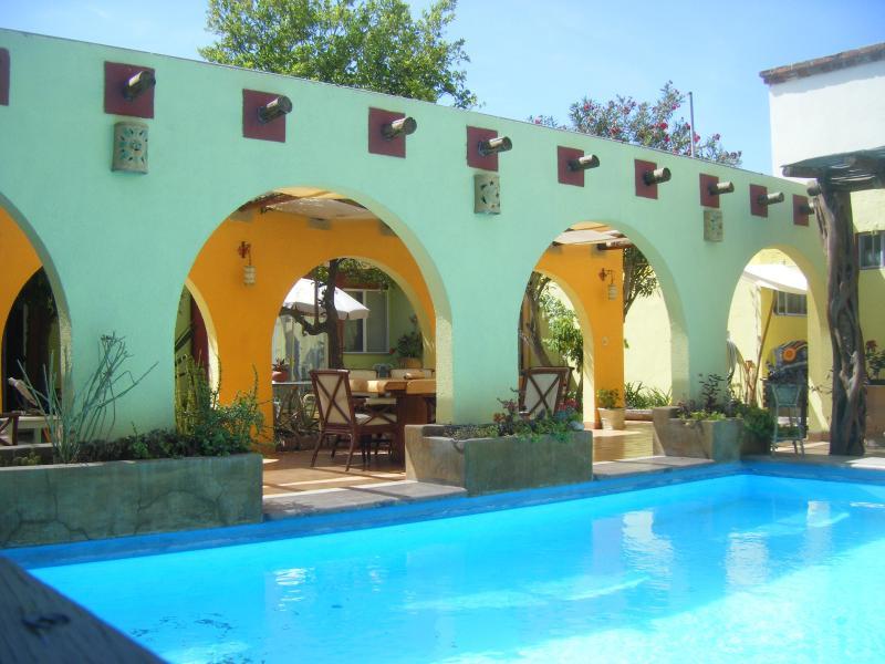 Villa Gemma - Image 1 - La Paz - rentals