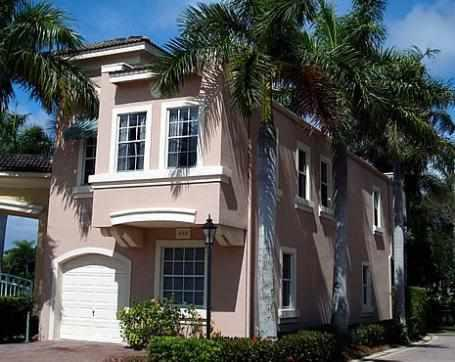 PGA National: 6 Room Lock-Out Golf Villa Suite - Image 1 - Palm Beach Gardens - rentals