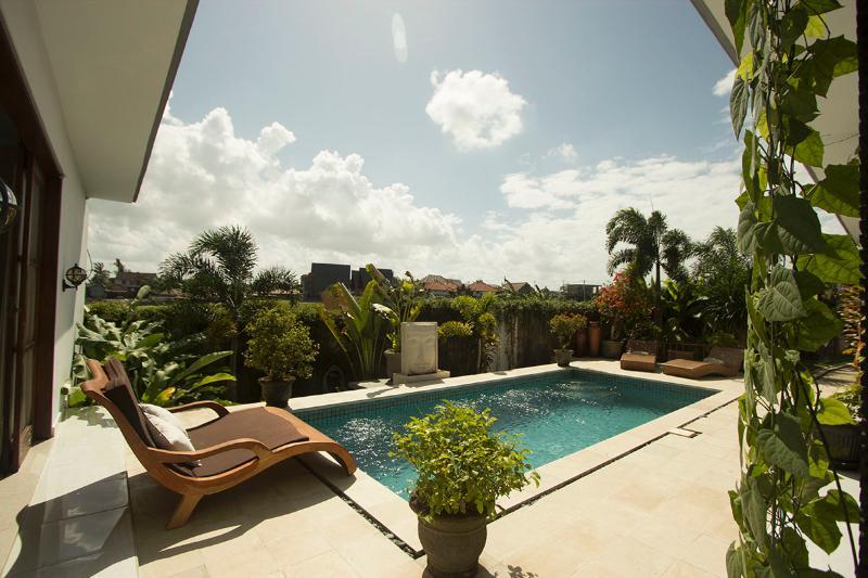 Villa Leon - 2+1 - Amazing Rice Field Views - Image 1 - Canggu - rentals