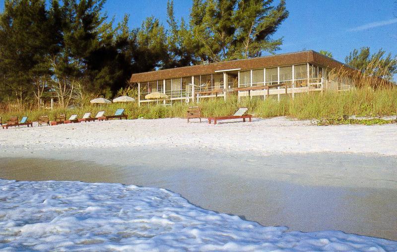 Outrigger Resort unit #3 - Image 1 - Longboat Key - rentals