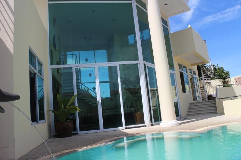 Town Villa Pattaya - Image 1 - Pattaya - rentals