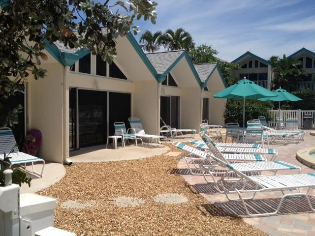 Coconuts Poolside Unit 101 - Image 1 - Holmes Beach - rentals