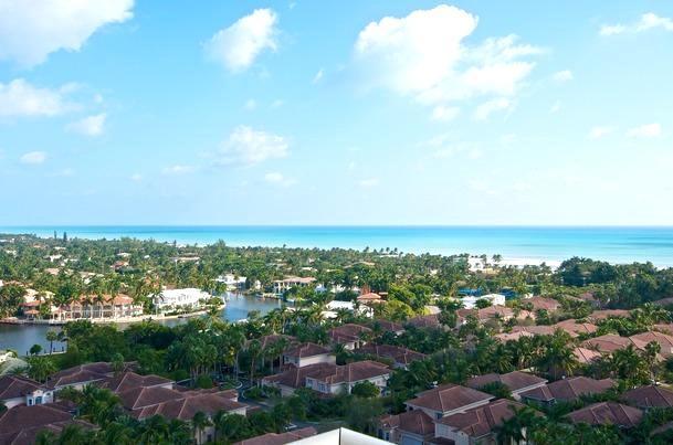 OCEAN VIEW - PENTHOUSE 1/1.5 BDR ON 22TH FL VIEW N Miami Beach - Sunny Isles Beach - rentals
