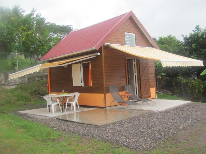 Bienvenue au TOMAYOU !!! - Votre location de vacance le TOMAYOU !!! - Le Lamentin - rentals