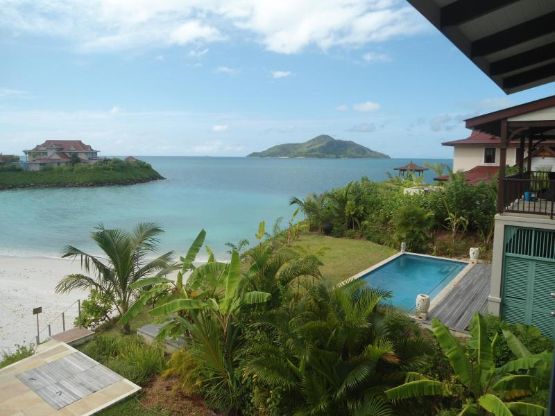 View - Beach Maison - Eden Island - rentals