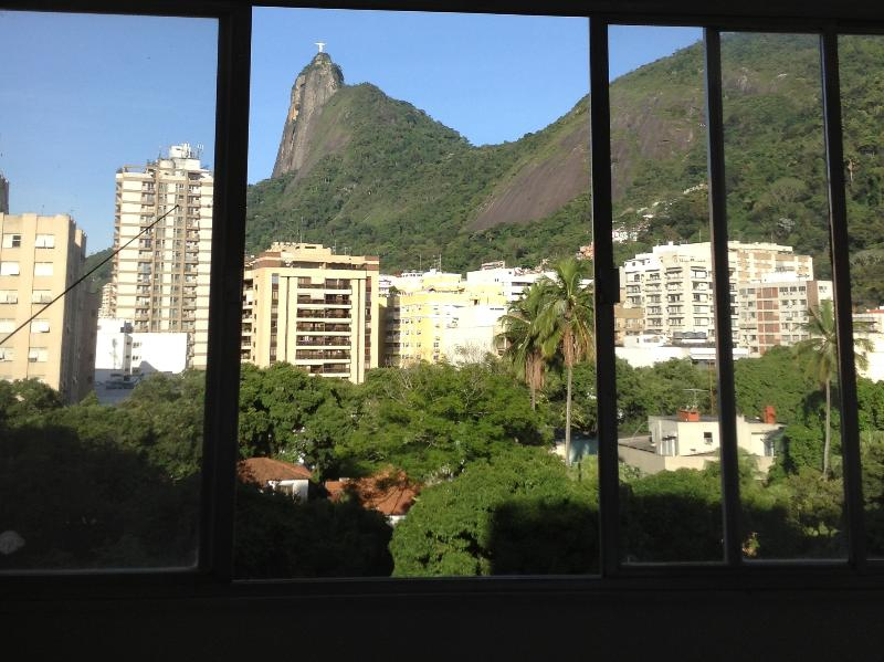 Spacious apartment (airco) - with great views - Image 1 - Rio de Janeiro - rentals