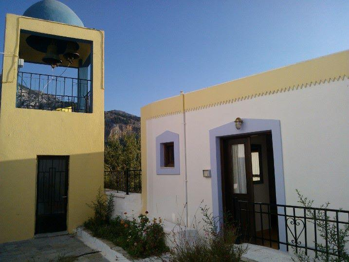 "The ""sun's home""in Potter's house-inLagoudi-KOS-GR - Image 1 - Neochori - rentals"