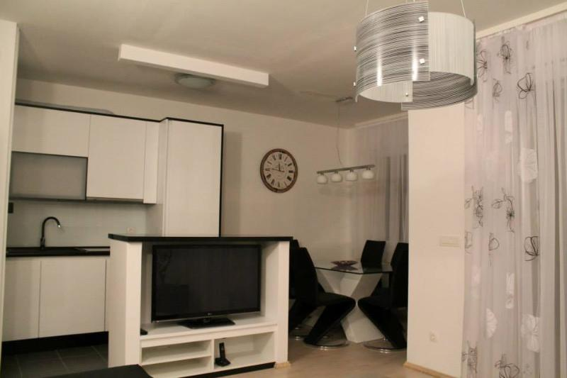 Excellent apartment Orlandini-1 - Image 1 - Split - rentals