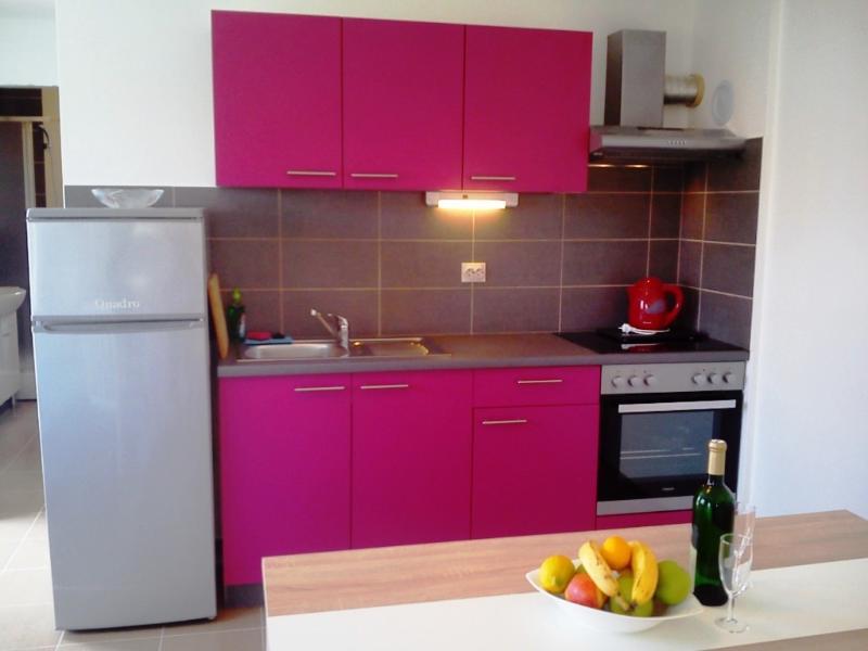 "Apartments ""BANOVIĆ"" - Vodice - Image 1 - Vodice - rentals"