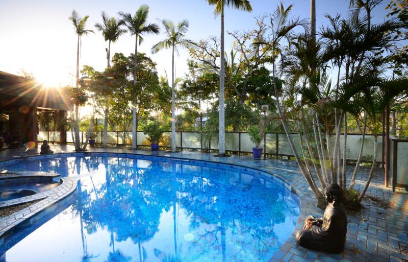 Shambhala @ Surfers - Shambhala @ Surfers - Gold Coast Luxury! - Bundall - rentals
