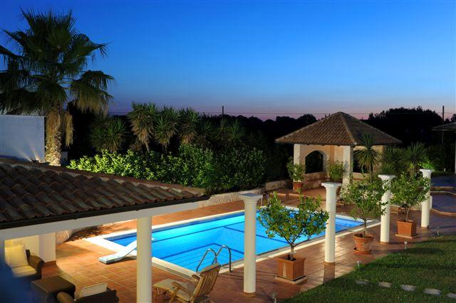 Poolside - Villa Borgata with private pool, near Cisternino - Cisternino - rentals