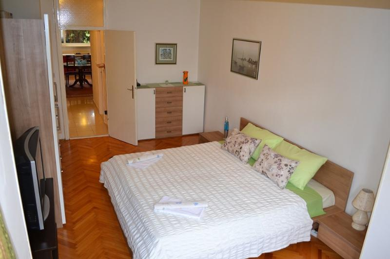 Bedroom - Cozy and Modern Apartment Tanja Ideal for Holiday! - Split - rentals