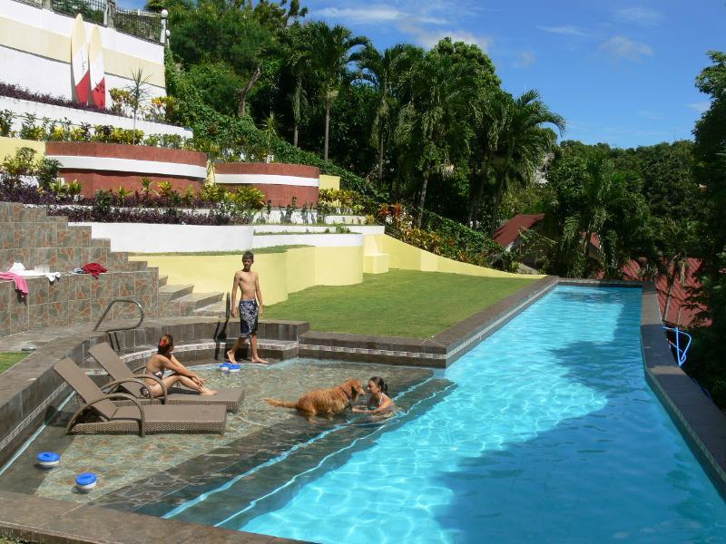 Your Private Pool - Cebu City Resort Style Cottage - Cebu City - rentals
