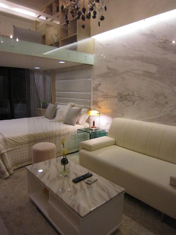 Apartment A - Luxury Apartment w/ gym&pool, 6 mins to MRT - Taipei - rentals