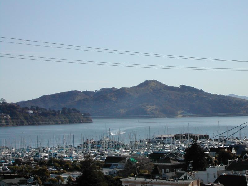 Sausalito Amazing Views - Image 1 - Sausalito - rentals