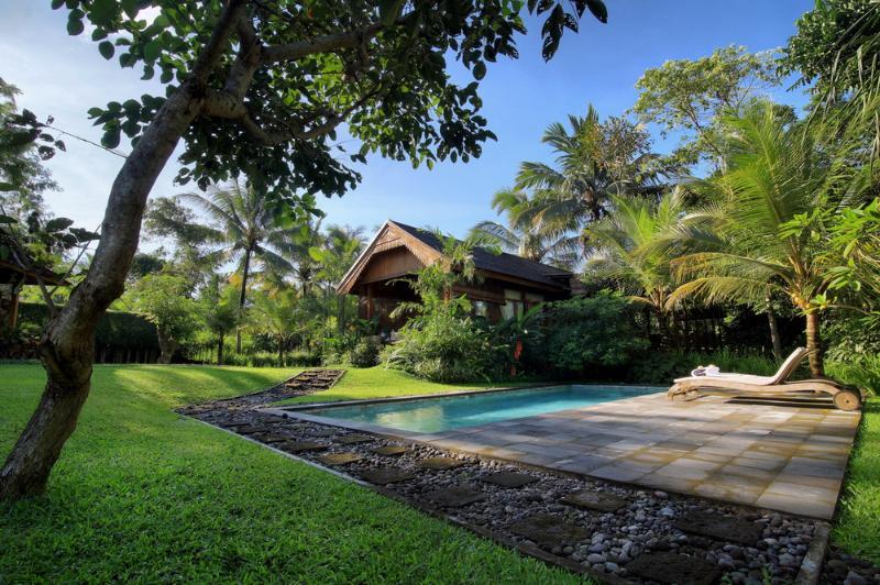 Omkara Retreat - Omkara Resort - Yogyakarta - rentals