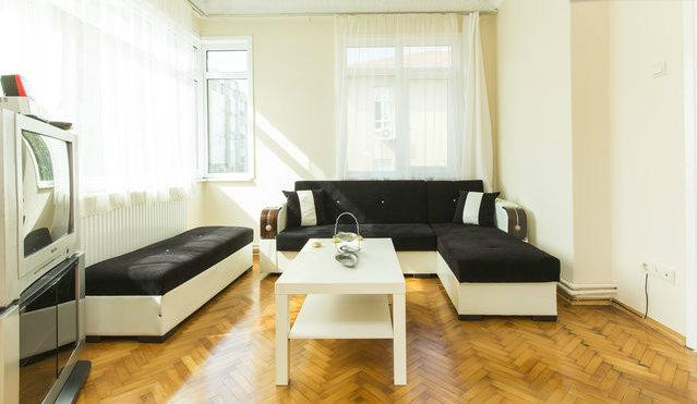 Central & Spacious & BEST PRİCE - Image 1 - Istanbul - rentals