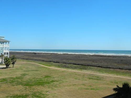 Sand Swept - Image 1 - Galveston - rentals
