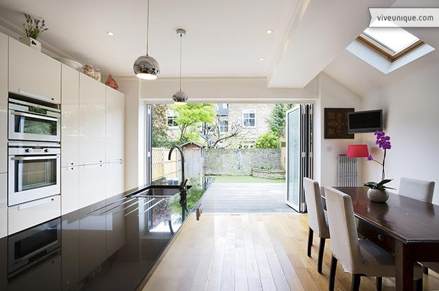 Charismatic Five Bed Family Pad, Westhorpe Road, Putney - Image 1 - London - rentals