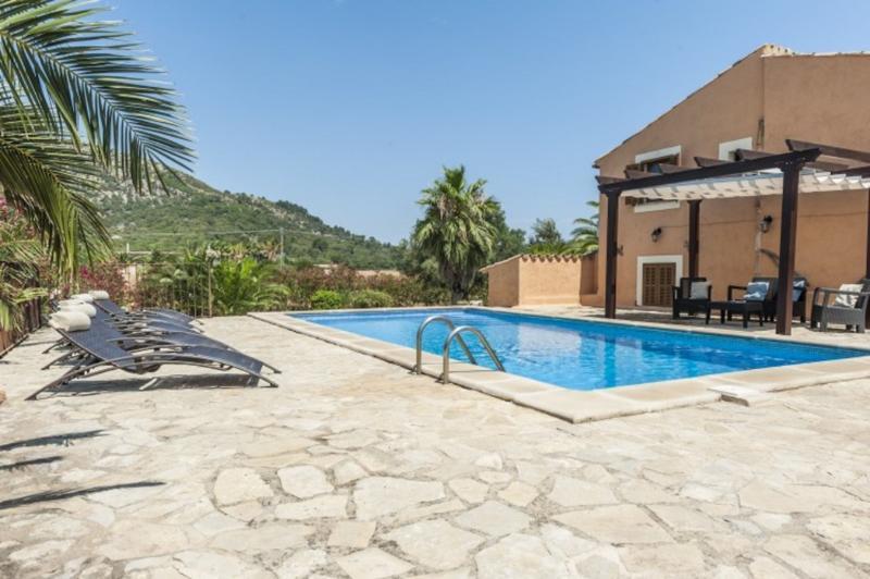 CAN CORRO - Property for 10 people in Alcúdia (Oriolet) - Image 1 - Playa de Muro - rentals