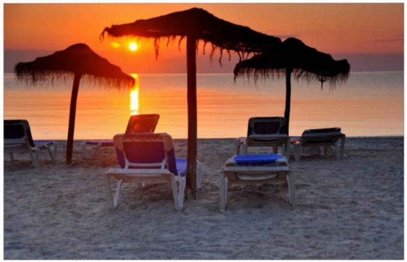 COLLUT - Property for 6 people in Platges de Muro - Image 1 - Playa de Muro - rentals