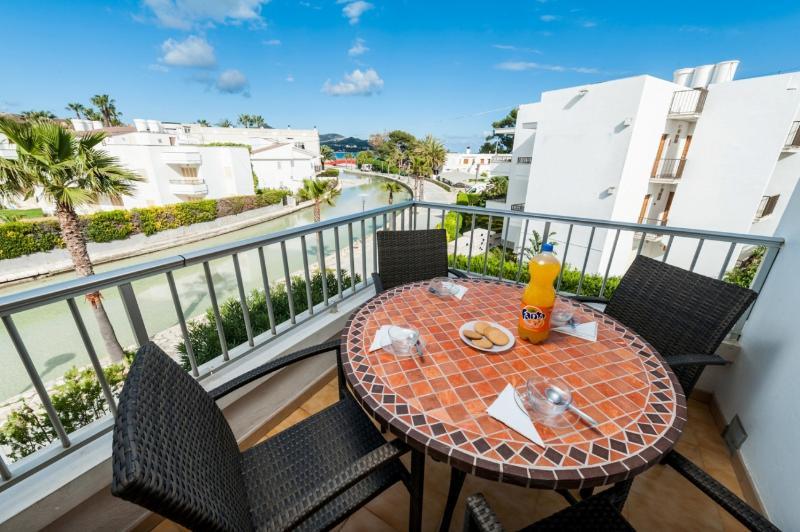 PROA - Property for 6 people in Port d'Alcudia - Image 1 - Puerto de Alcudia - rentals