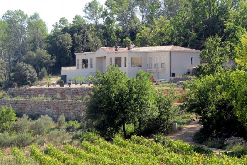 5 bedroom Villa in Lorgues, Provence, France : ref 2255424 - Image 1 - Lorgues - rentals