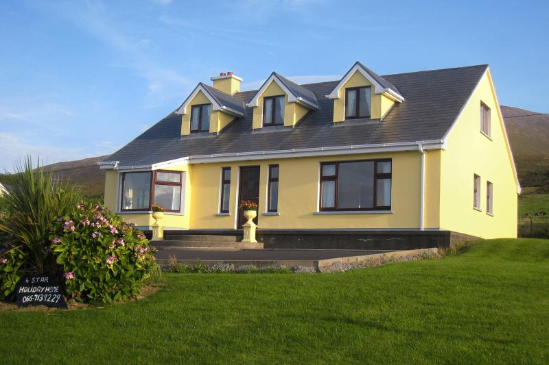 Atlantic Waves Cottage - Atlantic Waves Cottage - Castlegregory - rentals