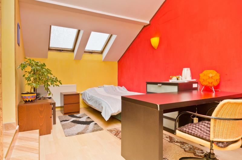 A cheap stay at Warsaw - Image 1 - Warsaw - rentals