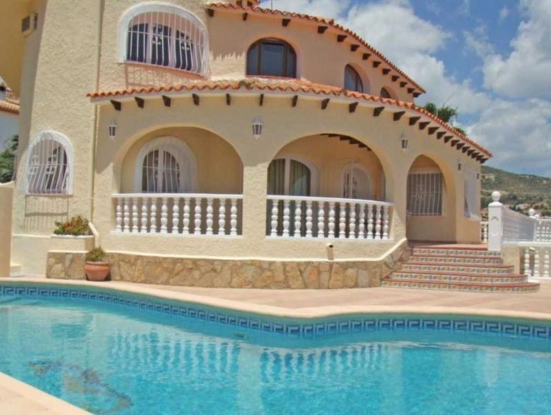 Castillo - Image 1 - Calpe - rentals