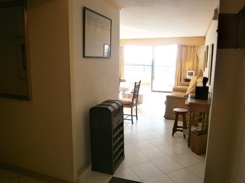 Entrance - Dream Apartment at the Beach - Renaca - rentals