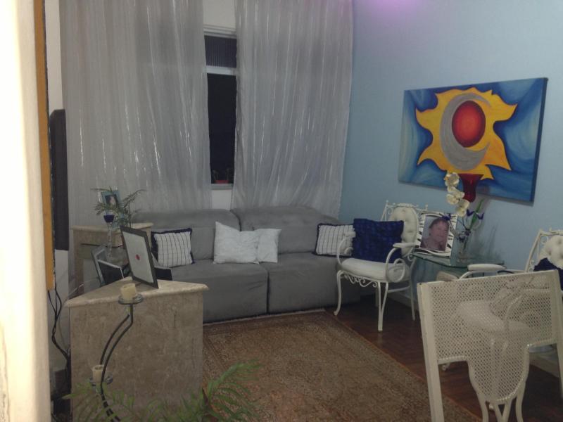Excellent 2 bedroom apartment in Copacabana - Image 1 - Rio de Janeiro - rentals
