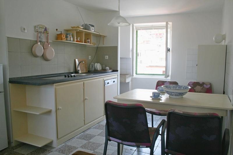 Apartment in beautiful old Šibenik - Image 1 - Sibenik - rentals