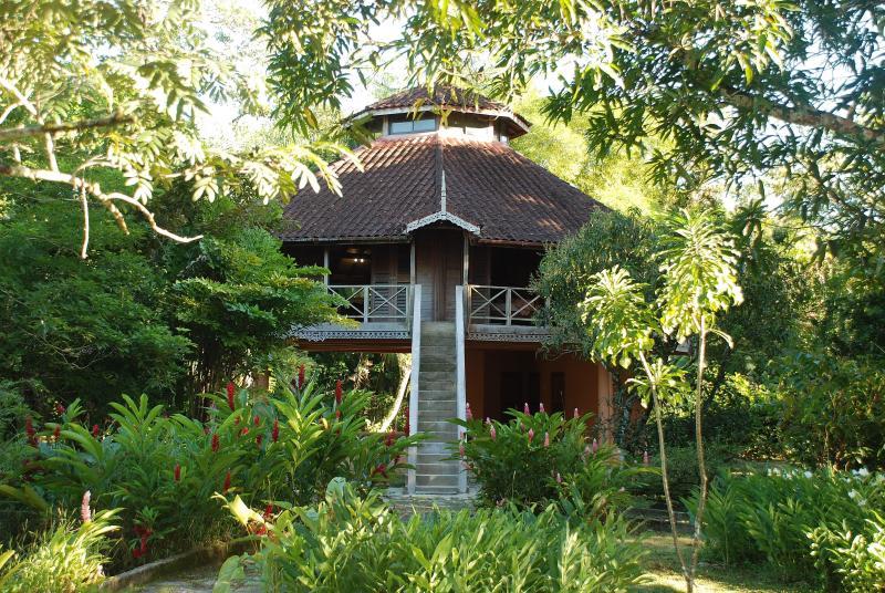 Immortelle Tree House - Immortelle - Tree House - Matura - rentals
